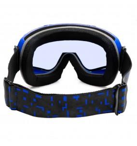 PALMYRA Maska modrá